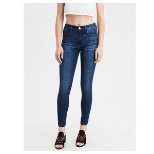 American Eagle skinny jegging Jeans 4